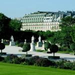 Фото Le Meurice в Париже