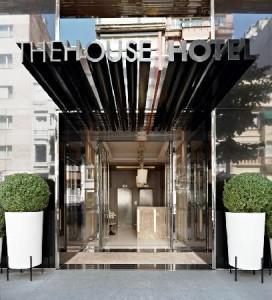 HOUSE HOTEL отель-бутик, фото