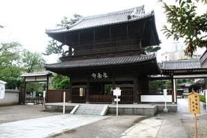 Храм Сенгакудзи