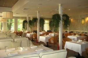 Рестораны в Гинза