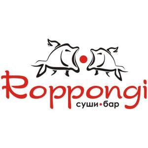Рестораны в Роппонги