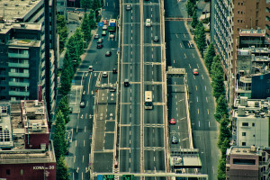 Роппонги Токио