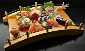 Японская кухня Токио