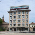 Фото AND HOTEL отель в Стамбуле
