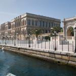 Фото FOUR SEASONS ISTANBUL на Босфоре - роскошный отель