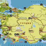 Как добраться в Стамбул