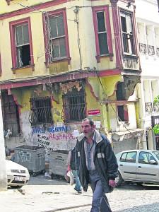 Стамбул история города