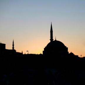 Знать перед поездкой в Стамбул