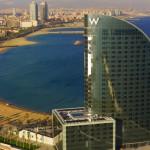 Отели Барселонеты и Приморского района, фото