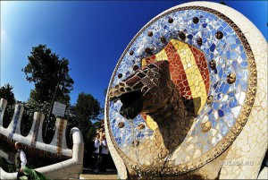 Антонио Гауди и Каталонский модернизм, фото