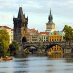 Достопримечательности Праги, фото