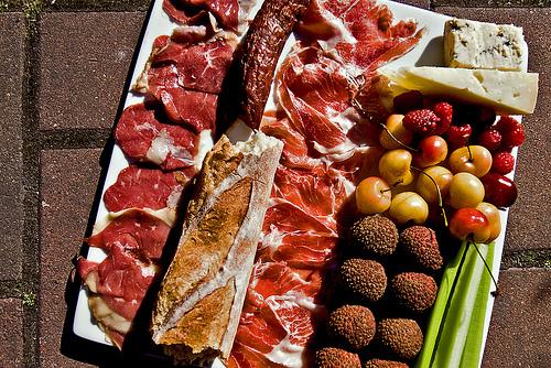 Кухня Каталонии, фото