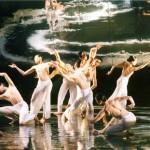 Музыка и танец в Барселоне, фото
