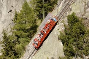 Dostoprimechatelnosti v Alpah