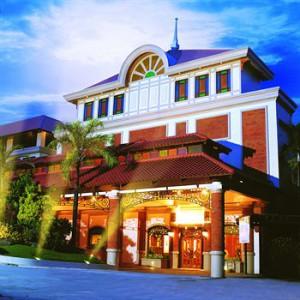 Отели Хойан