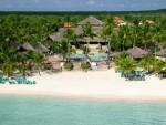 Oteli v Samana Dominikana