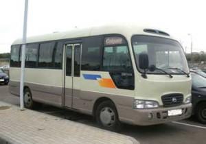 Транспорт Алагира