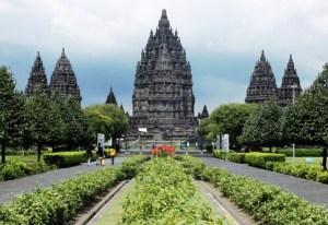 Puteshestvie po Indonezii